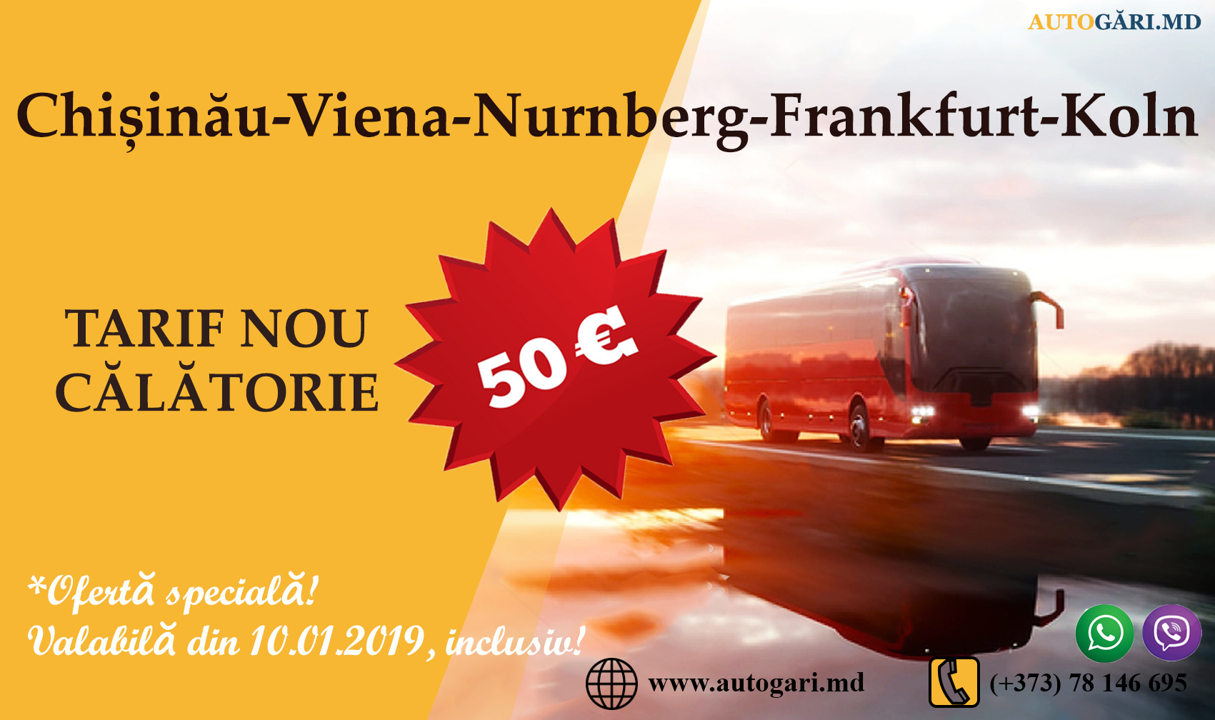 50 EURO blog
