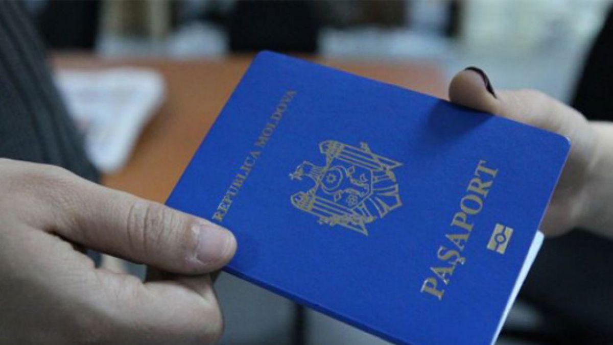 Pasaport Biometric